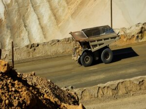 Dust Control - Why should we dust control on unpaved mining roads?