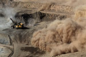 Particulate Pollution and how dangerous it's for Mining Workers