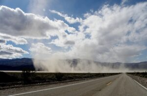 Is It Possible to Control Dust Without Water? Yes, It Is