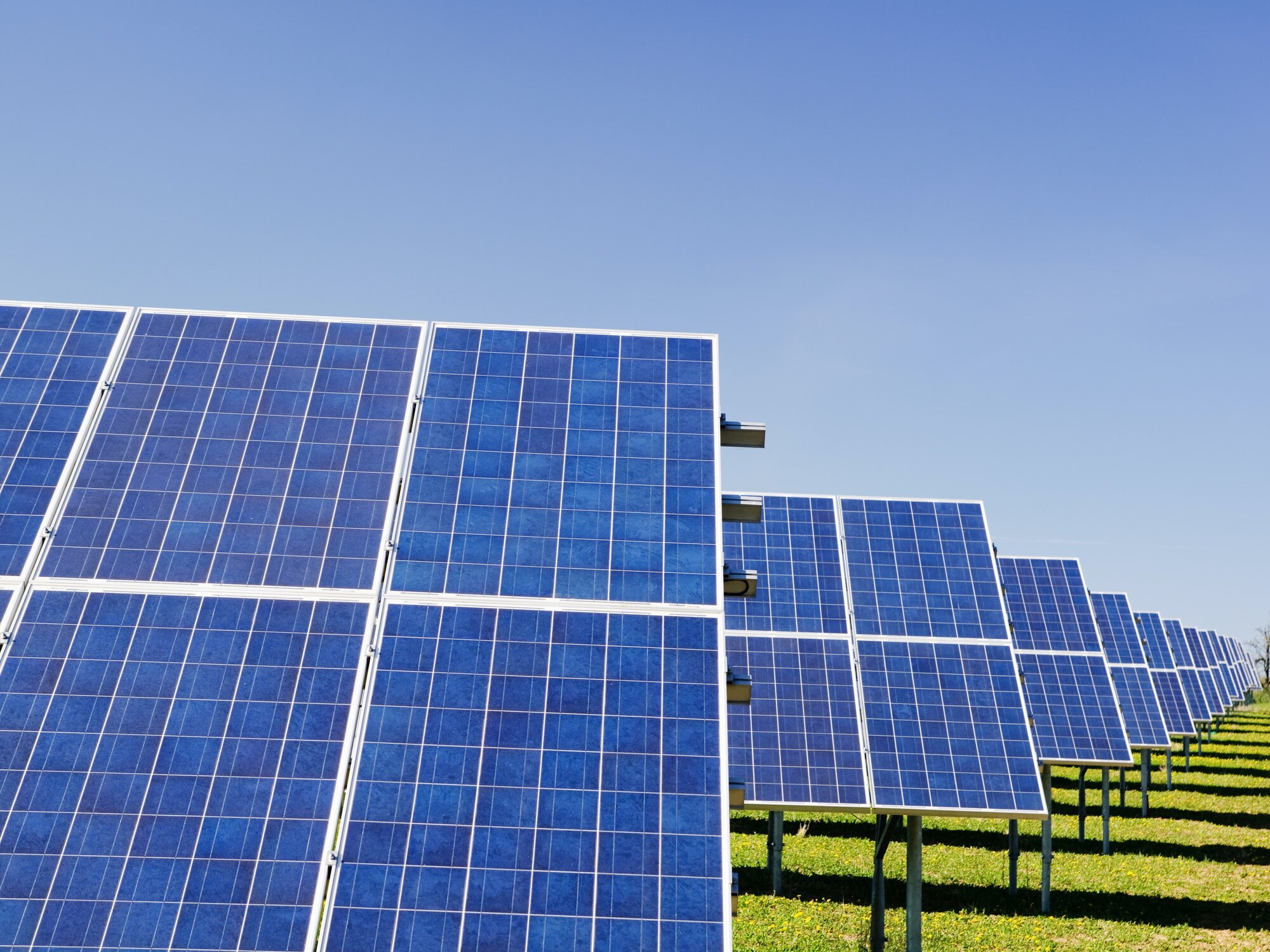 How Dust Can Affects Your Solar Panels