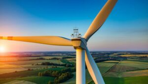 How To Increase Your Wind Farms Productivity By Controlling Dust